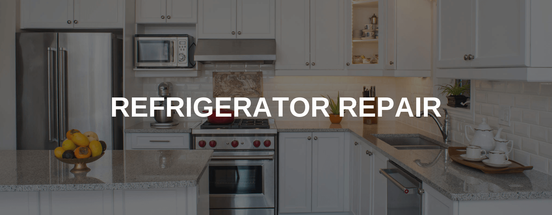 new rochelle refrigerator repair