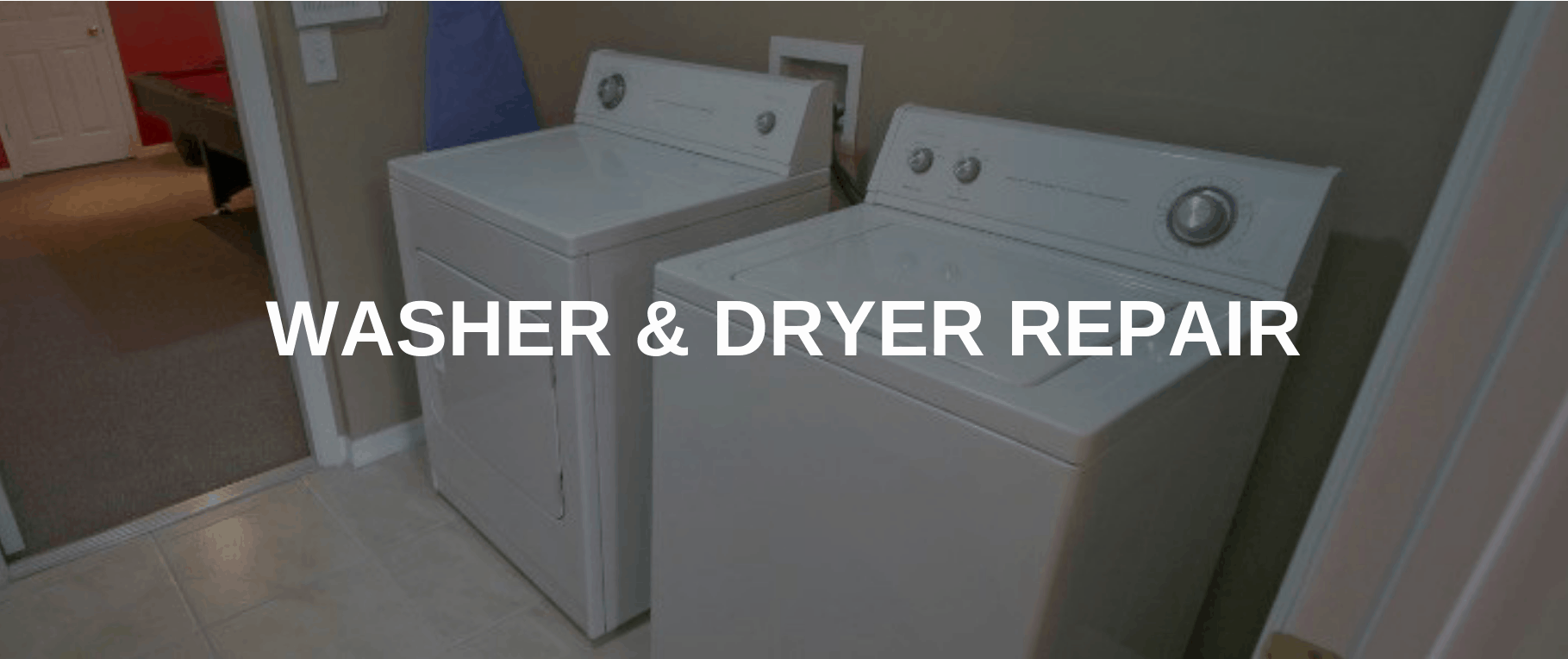washing machine repair new rochelle
